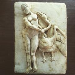 Leda & Zeus